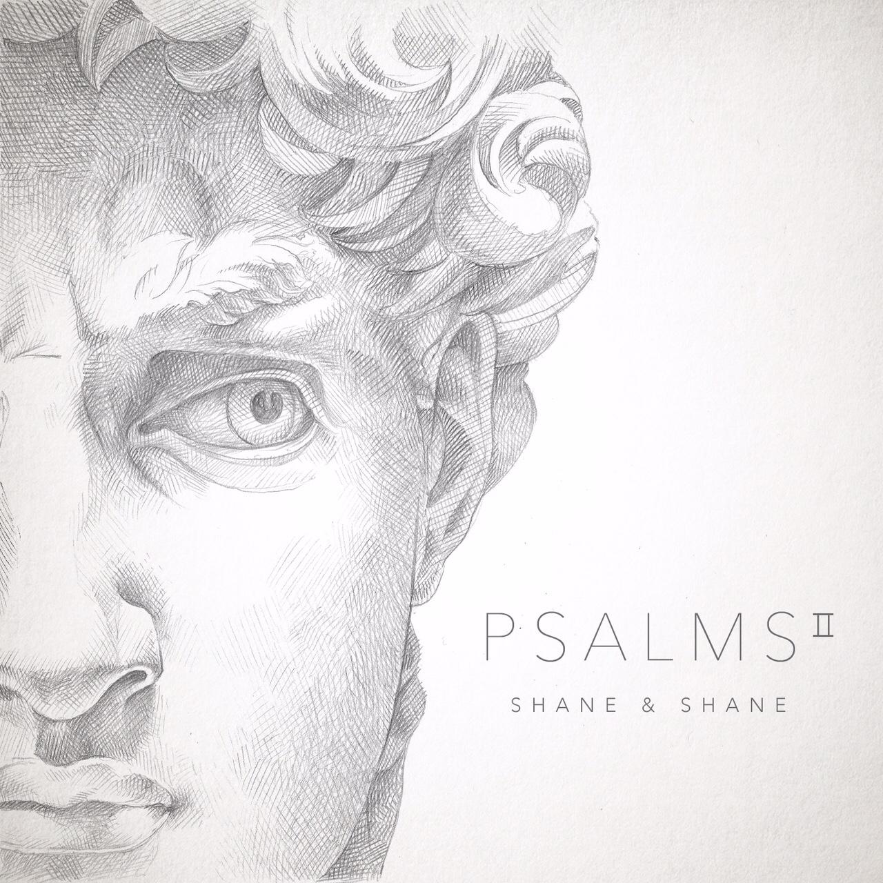 Psalms 2 By Shane Amp Shane The Worship Initiative